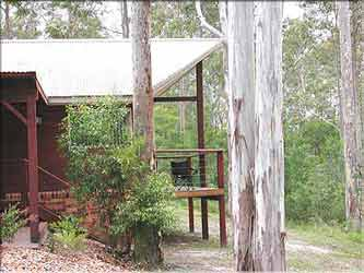 Bewong River Retreat - Tweed Heads Accommodation