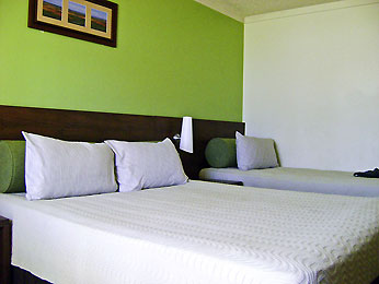 Ibis Styles Port Hedland - Tweed Heads Accommodation