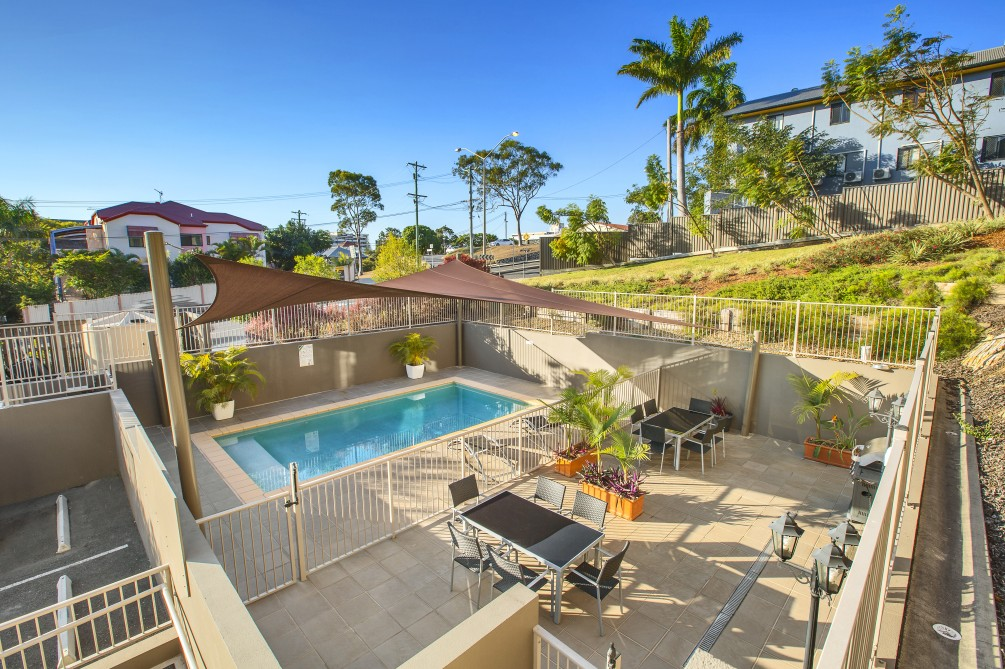 Quest Gladstone - Tweed Heads Accommodation