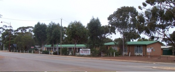 Corrigin Windmill Motel