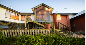 Esperance Bed and Breakfast by the Sea - Tweed Heads Accommodation