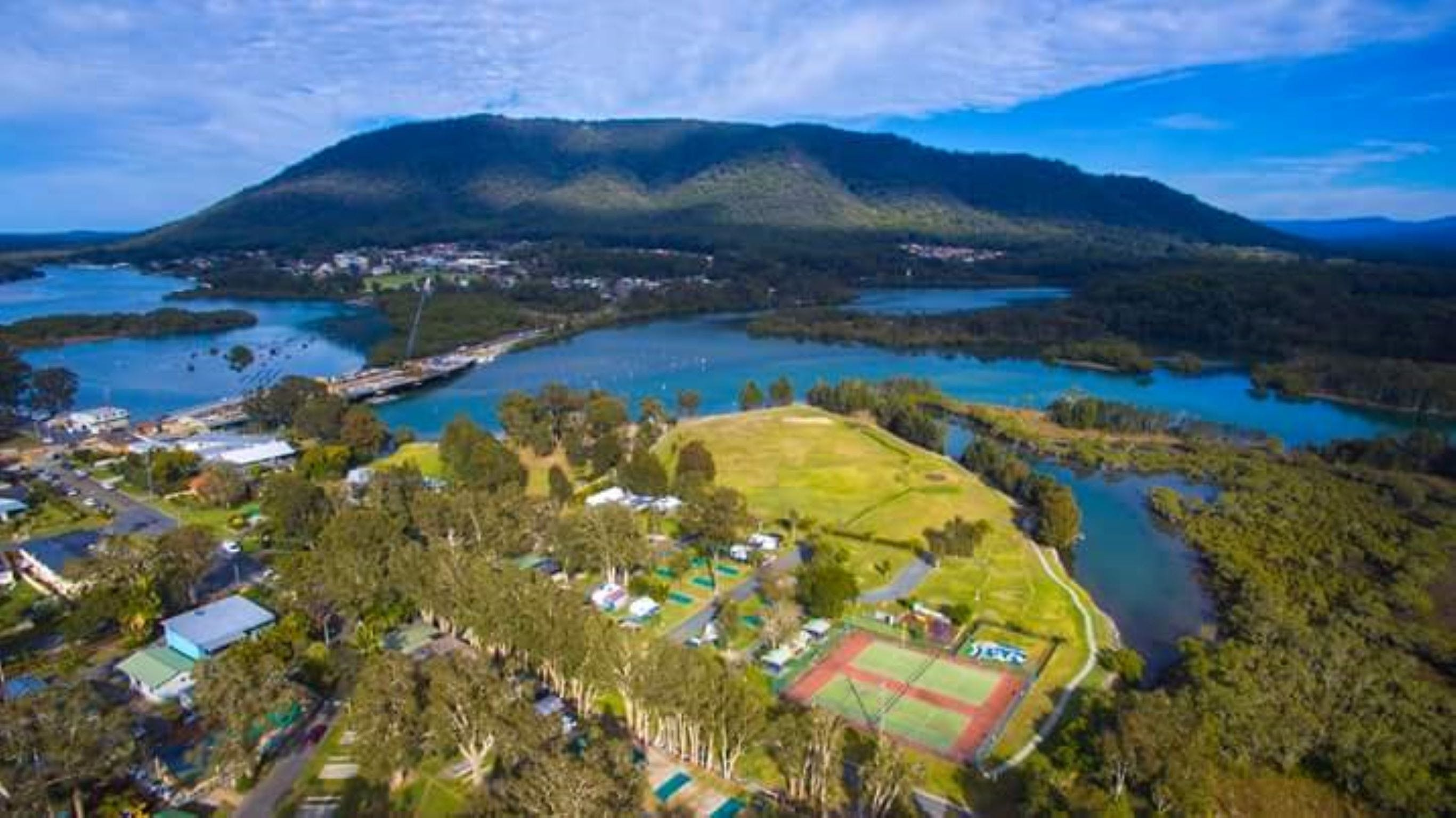 Brigadoon Holiday Park - Tweed Heads Accommodation