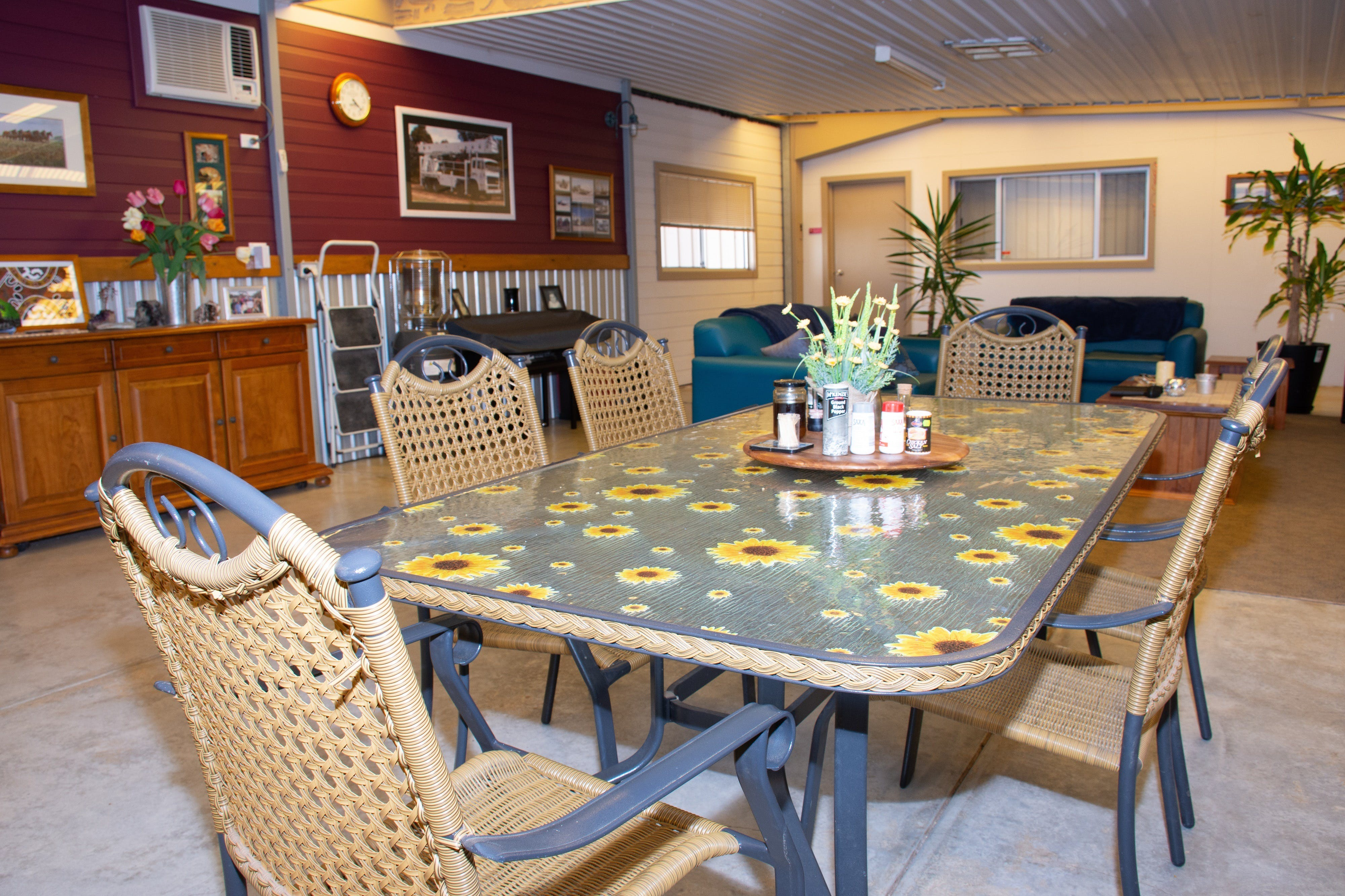 Chrissie's Dongara - Tweed Heads Accommodation