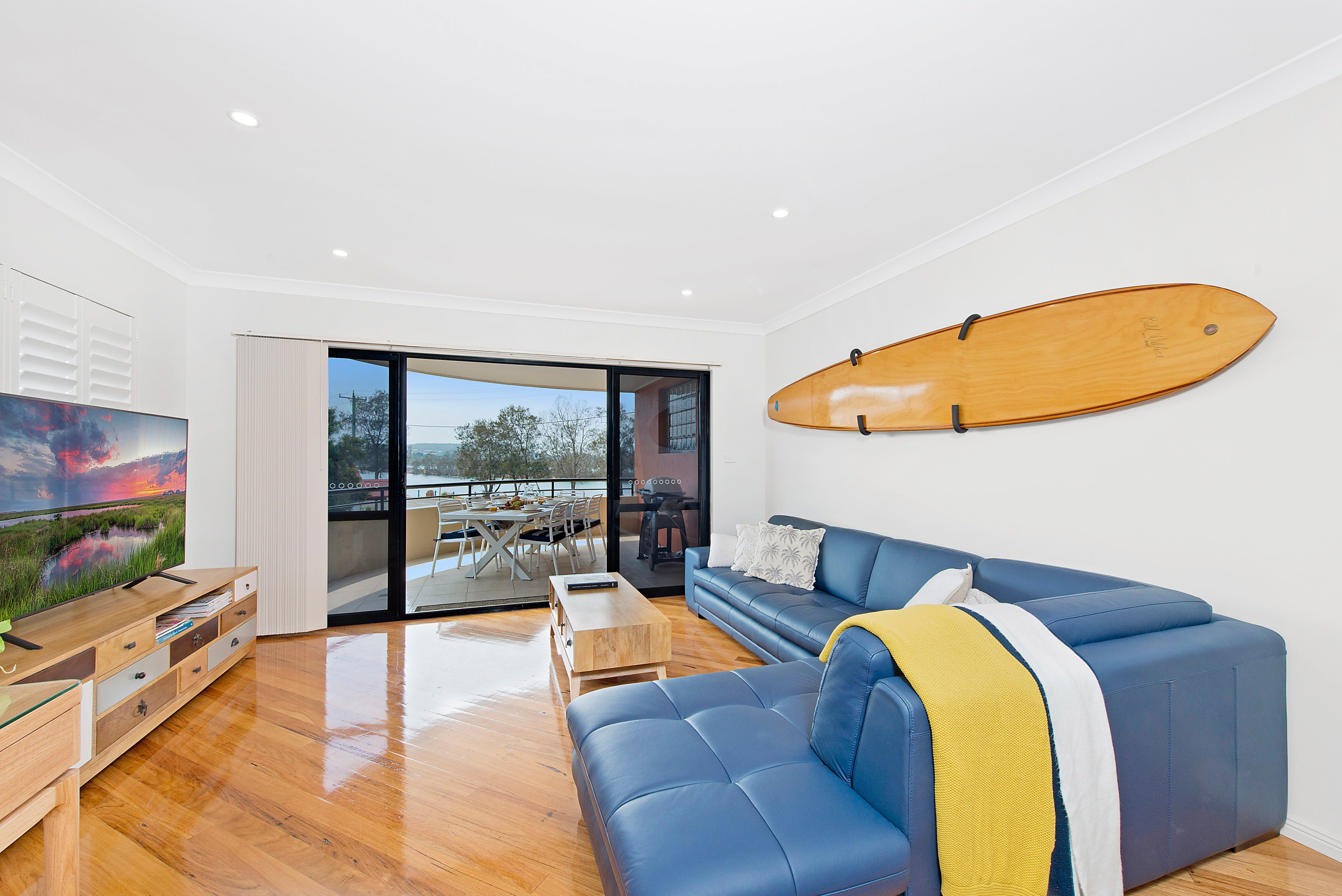 Dolphin Cove  North Haven - Tweed Heads Accommodation