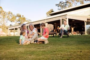Paradise Country Farmstay - Tweed Heads Accommodation