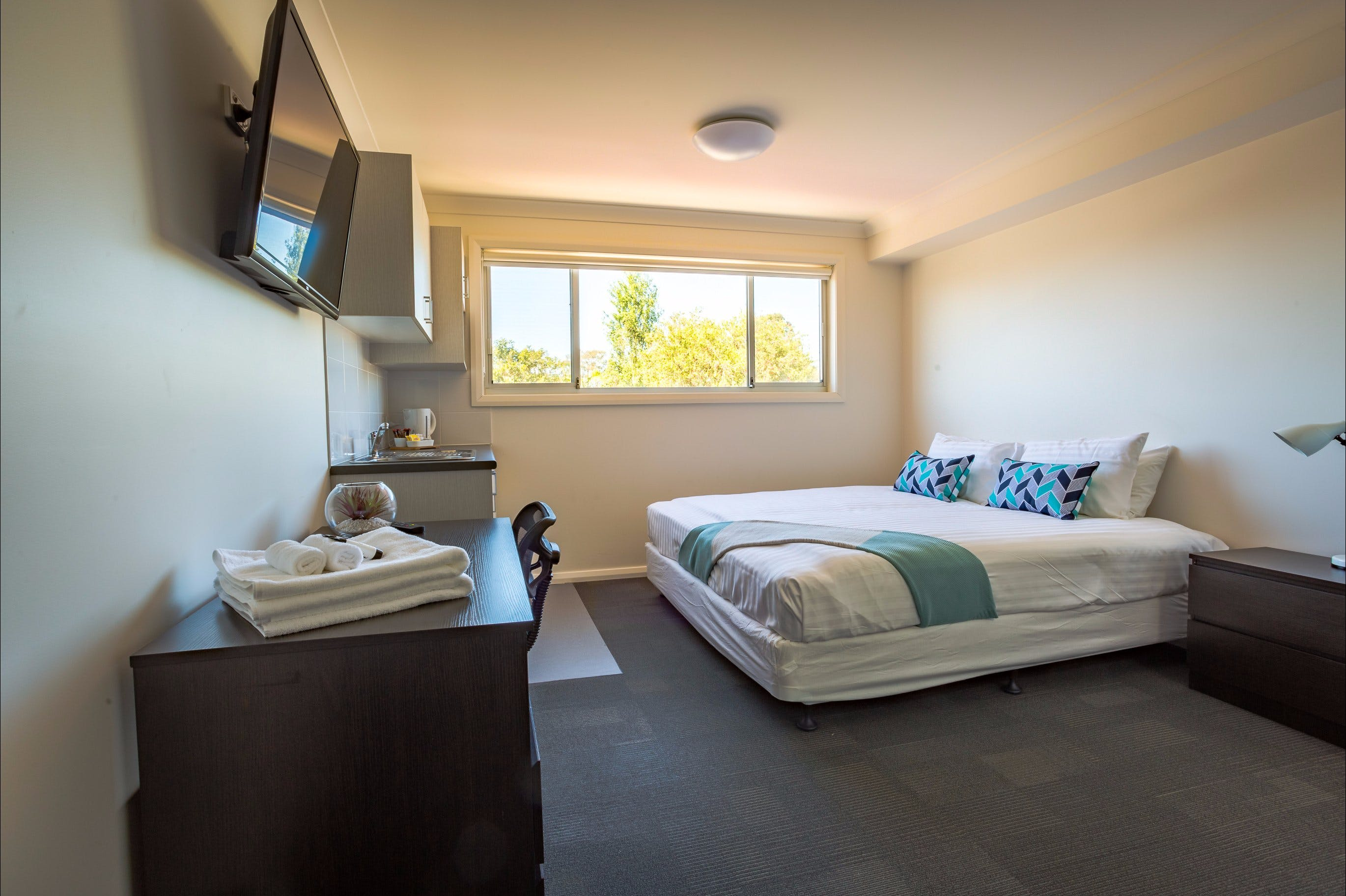 Aspire Mayfield - Tweed Heads Accommodation