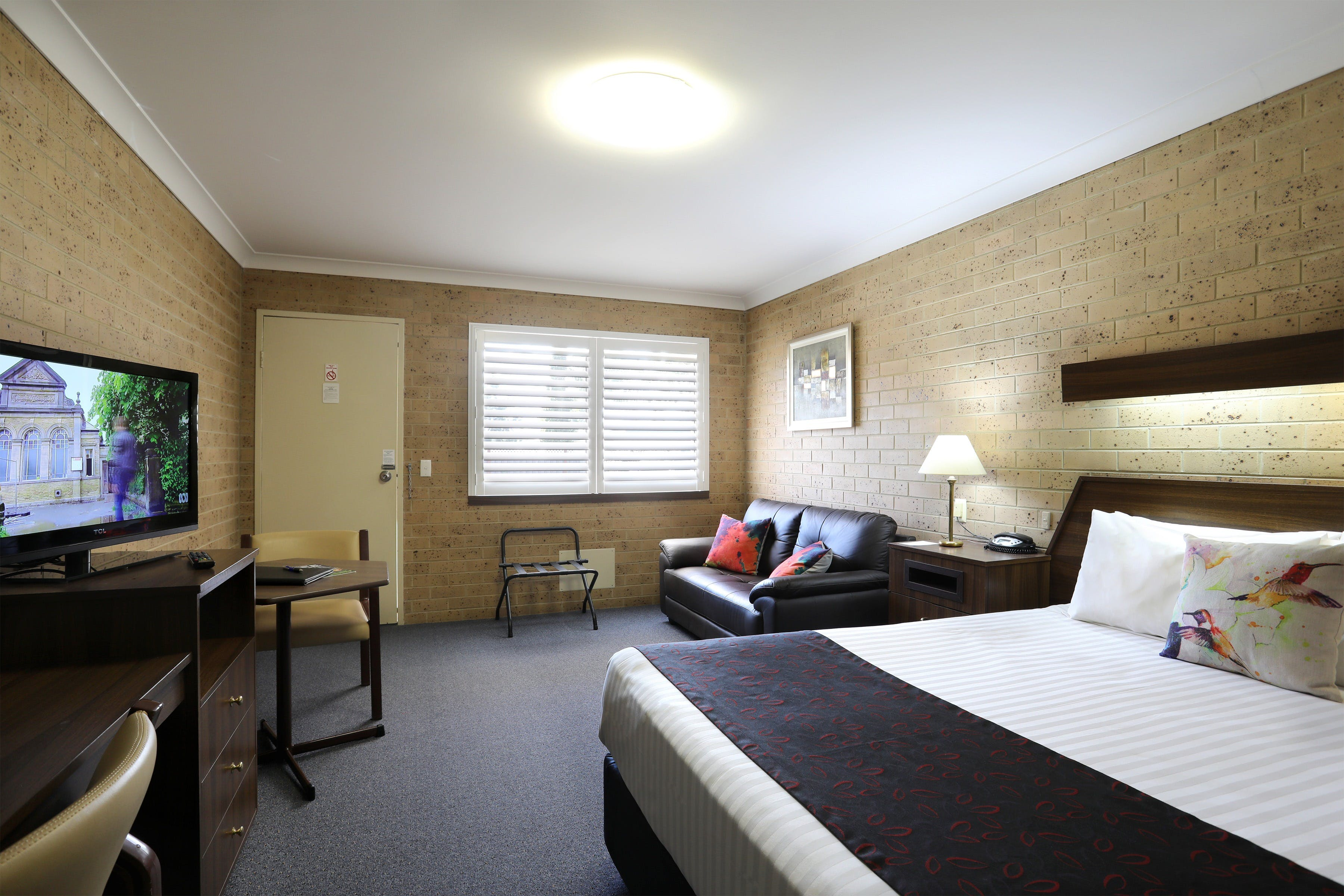 Best Western Tamworth Motor Inn - Tweed Heads Accommodation
