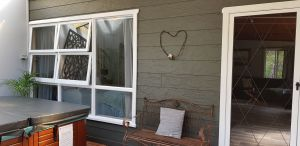 Kiwarrak Country Retreat - Tweed Heads Accommodation