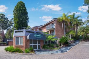 Medina Serviced Apartments North Ryde Sydney - Tweed Heads Accommodation
