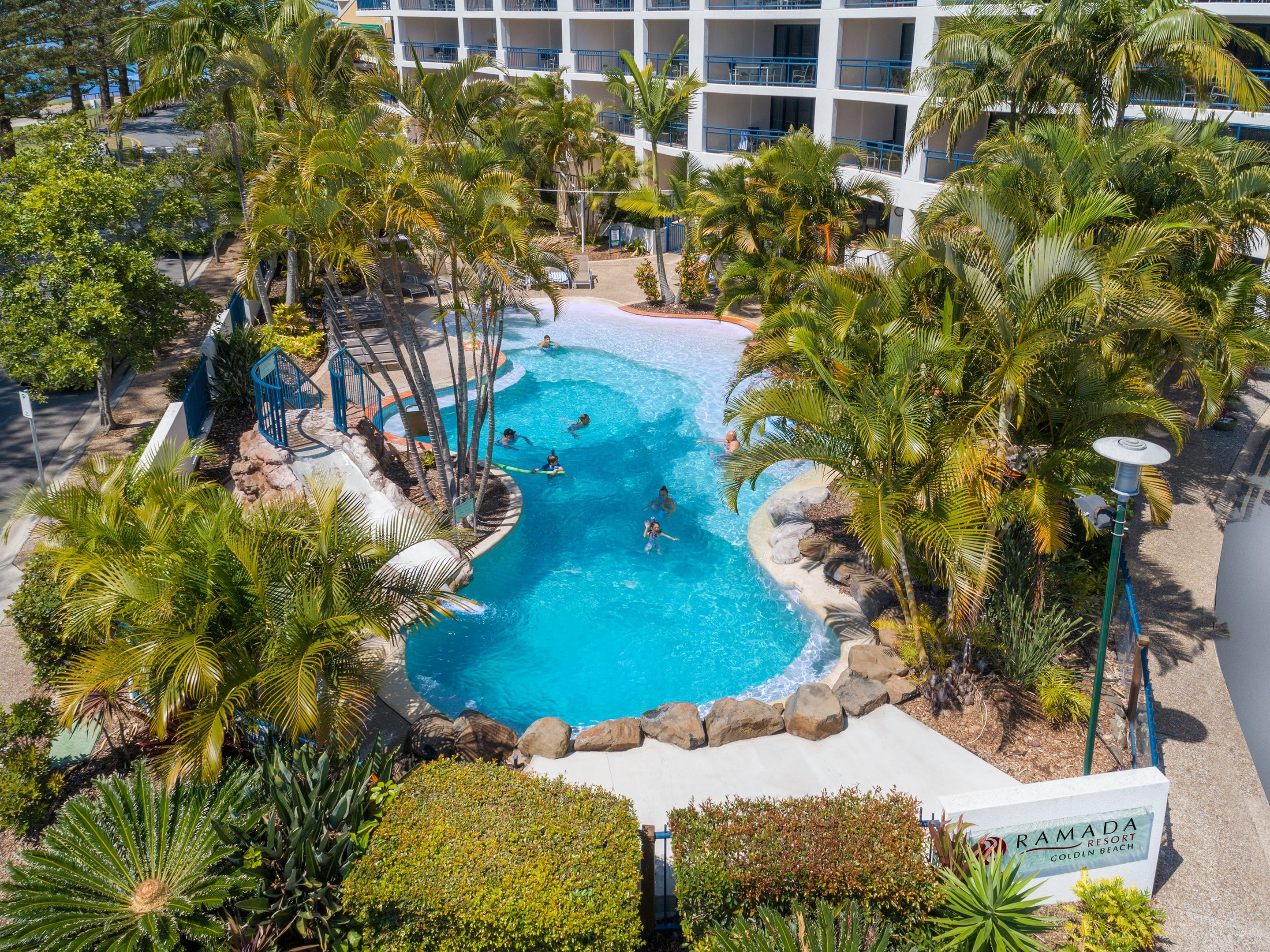 Ramada Resort by Wyndham Golden Beach - Tweed Heads Accommodation
