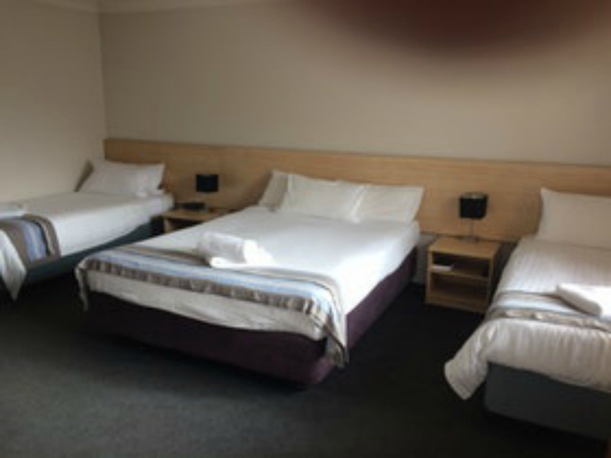Red Cedar Motel Muswellbrook - Tweed Heads Accommodation