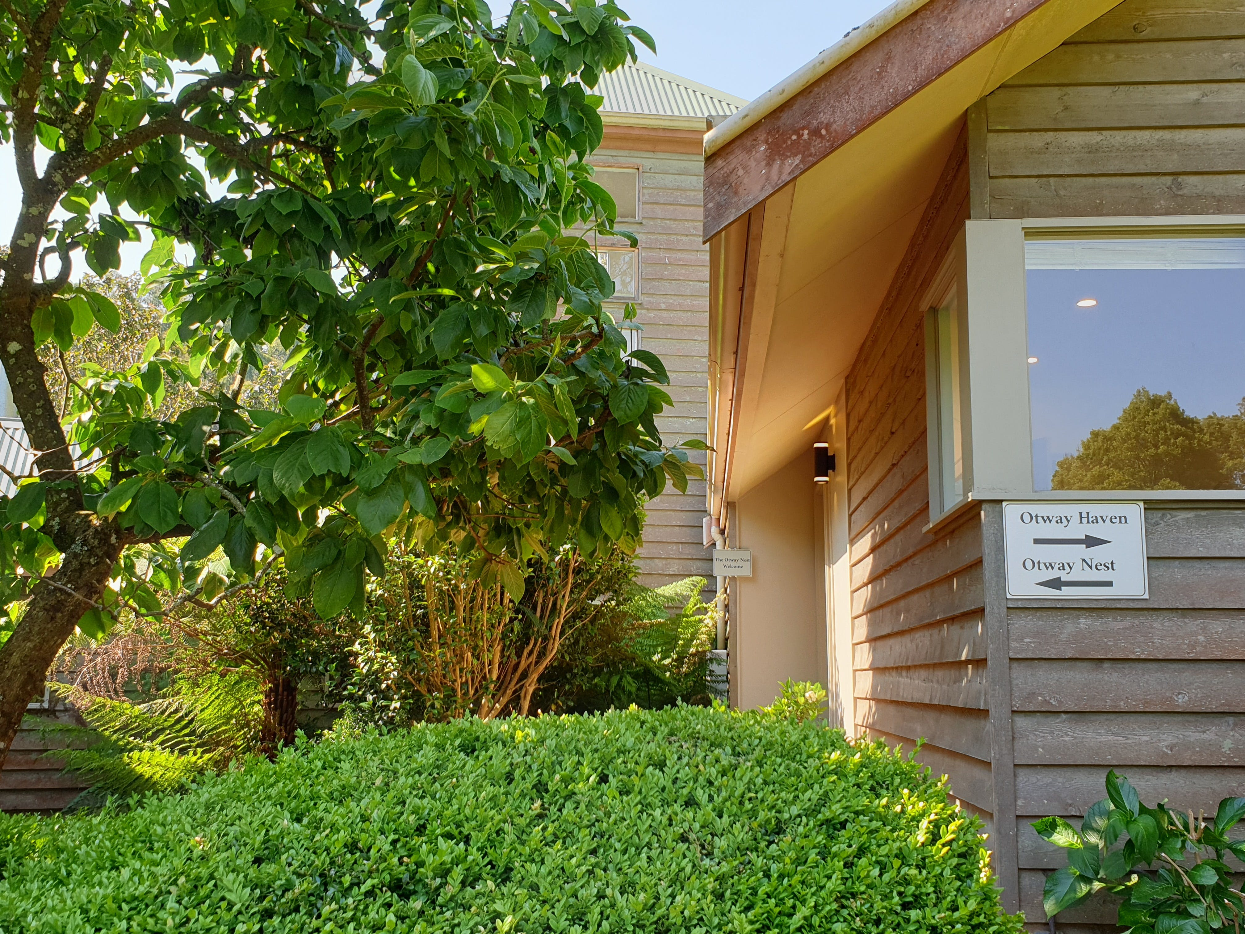 The Otway Nest - Tweed Heads Accommodation