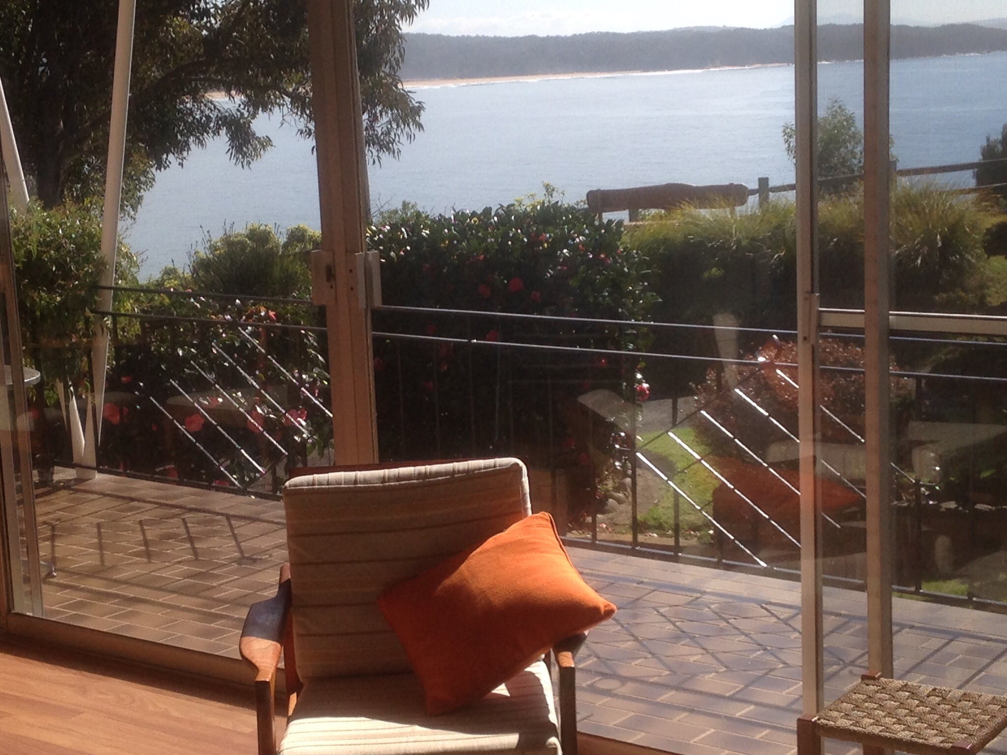 Clifftop at Tathra - Tweed Heads Accommodation