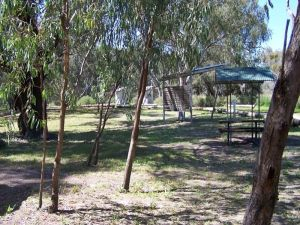 Coach and Horses campground - Tweed Heads Accommodation