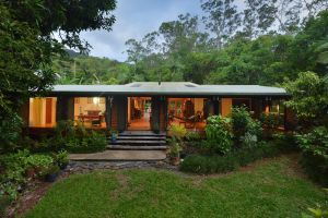 Cow Bay Homestay Bed and Breakfast - Tweed Heads Accommodation