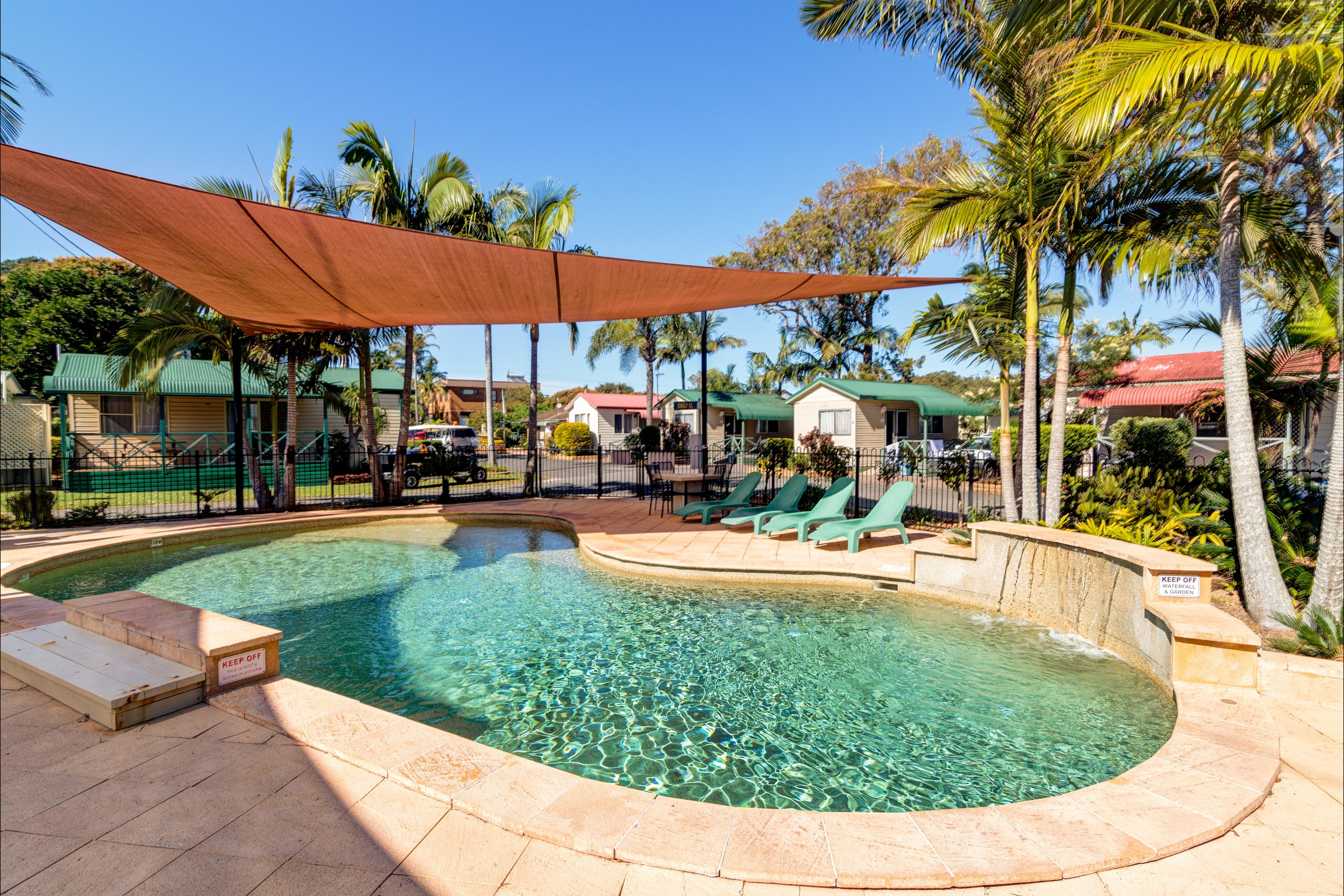 Gateway Lifestyle North Haven - Tweed Heads Accommodation