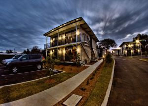 Kings Park Accommodation - Tweed Heads Accommodation