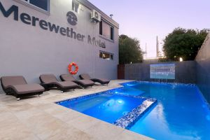 Merewether Motel - Tweed Heads Accommodation
