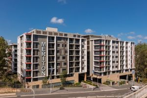 Meriton Suites North Ryde - Tweed Heads Accommodation
