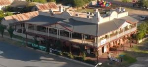 Royal Hotel Adelong - Tweed Heads Accommodation