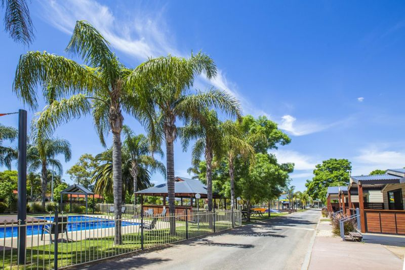 All Seasons Holiday Park - Tweed Heads Accommodation