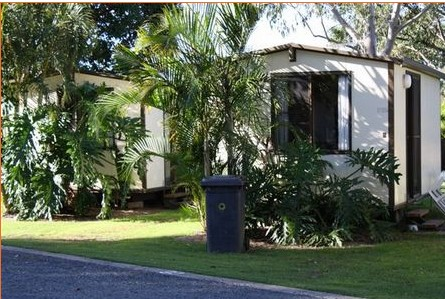 Broadwater Stopover Tourist Park - Tweed Heads Accommodation
