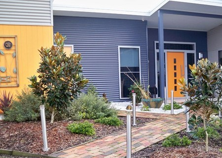 Sunrise Bed  Breakfast - Tweed Heads Accommodation