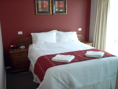 Park Lane Tourist Park - Tweed Heads Accommodation