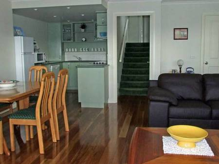 Johanssons Perch - Tweed Heads Accommodation