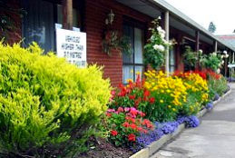 Orbost Country Roads Motor Inn - Tweed Heads Accommodation