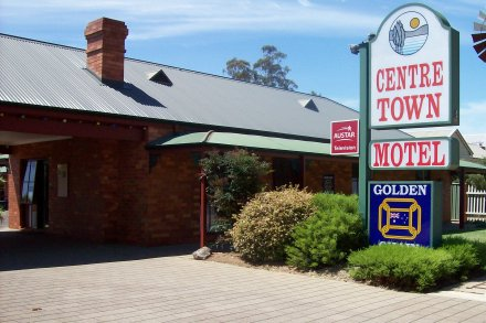 Centretown Motel Nagambie - Tweed Heads Accommodation