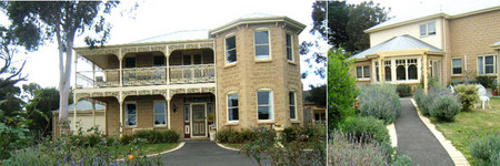 Mount Martha Bed and Breakfast by the Sea - Tweed Heads Accommodation
