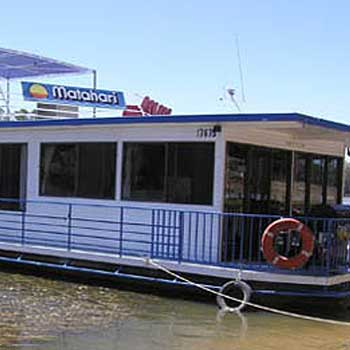 Matahari Houseboats - Tweed Heads Accommodation
