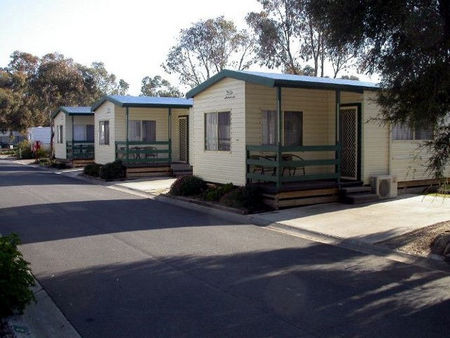 Central City Caravan Park - Tweed Heads Accommodation