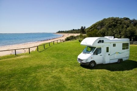 Cowes Caravan Park - Tweed Heads Accommodation