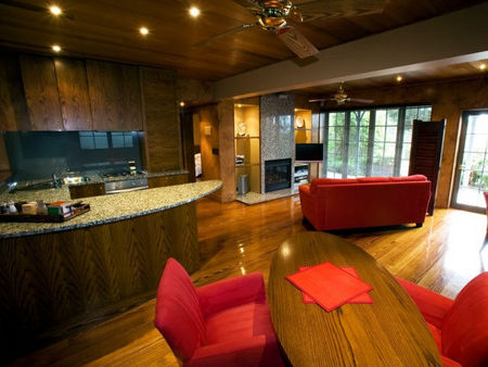 Hill of Content - Tweed Heads Accommodation