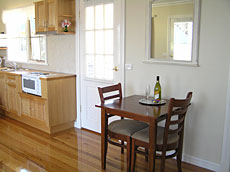 Tamberrah Cottages - Tweed Heads Accommodation