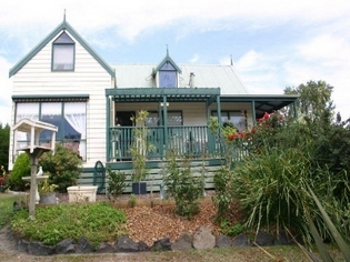 Alfay Cottage - Tweed Heads Accommodation