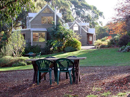 Brigadoon Cottages - Tweed Heads Accommodation