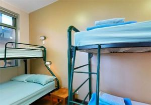 Melbourne City Backpackers - Tweed Heads Accommodation