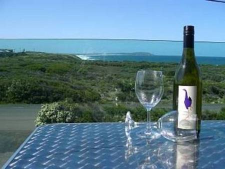 Ocean View Beach House - Tweed Heads Accommodation