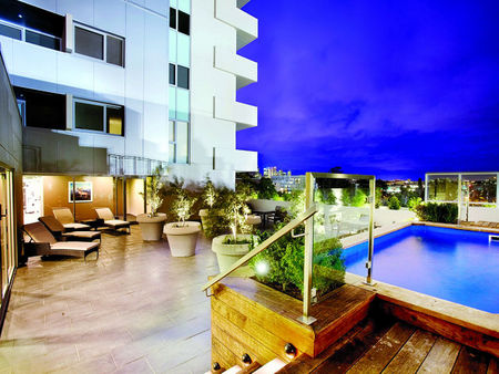Quest Sxy South Yarra - Tweed Heads Accommodation