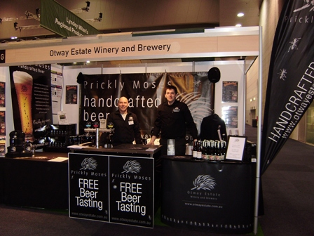 Otway Estate Winery And Brewery - Tweed Heads Accommodation