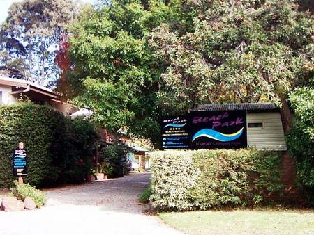 Beach Park Tourist Caravan Park - Tweed Heads Accommodation