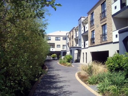 Oceanic on Thompson Apartments - Tweed Heads Accommodation