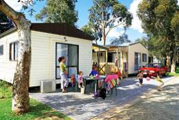 Anchor Belle Holiday Park - Tweed Heads Accommodation