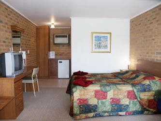 Quays Motel - Tweed Heads Accommodation