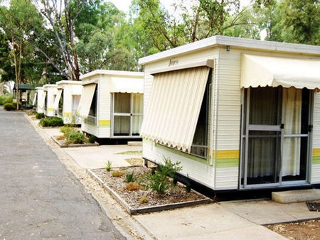 Golden River Holiday Park Aspen Parks - Tweed Heads Accommodation