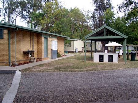 Goulburn River Tourist Park - Tweed Heads Accommodation