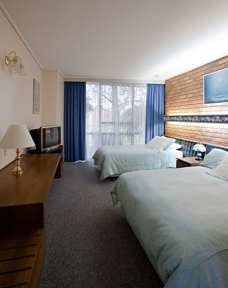 Connells Motel - Tweed Heads Accommodation